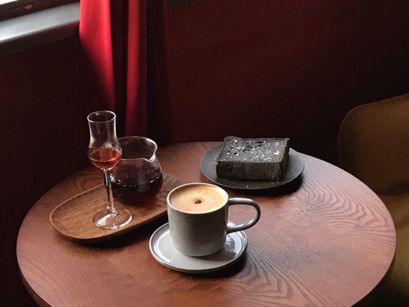 嘉義美食|嘉義咖啡廳|嘉義咖啡廳推薦|國王蝴蝶