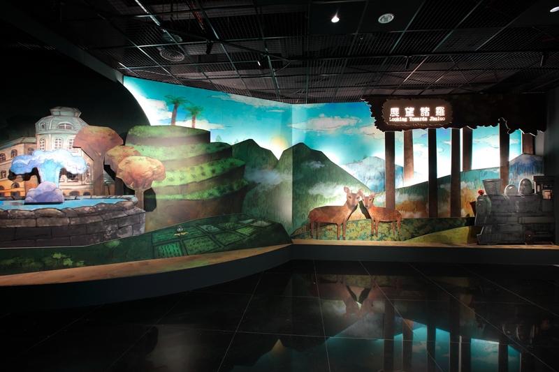 嘉義市立博物館|嘉義景點|嘉義博物館