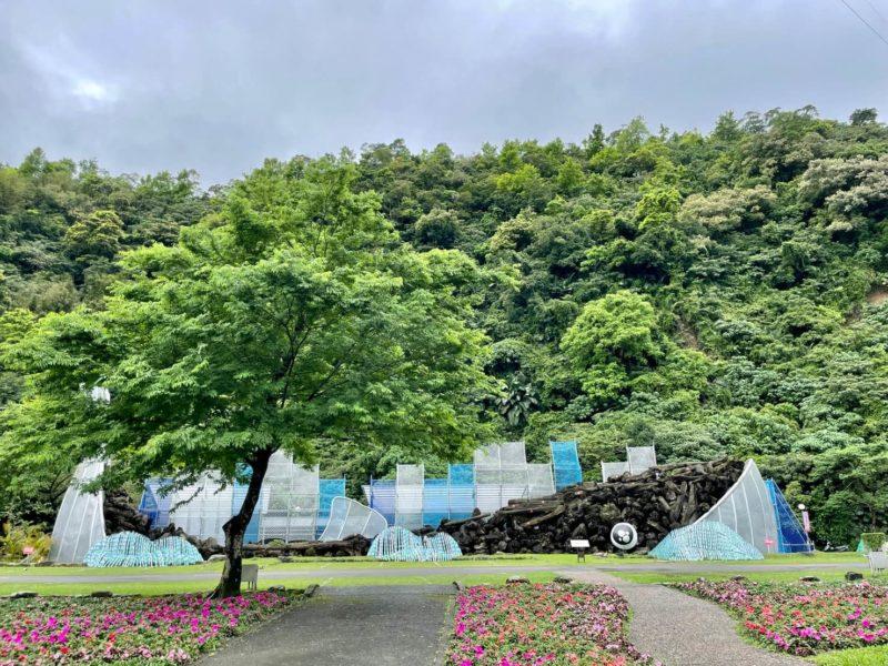 換鯨迴廊,宜蘭綠色博覽會,宜蘭綠博