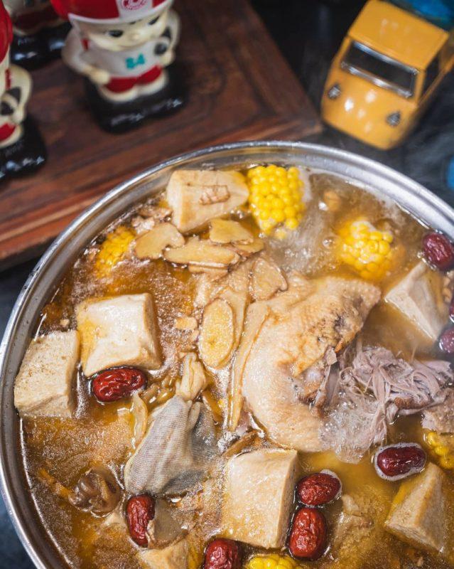 彭城堂台菜海鮮餐廳