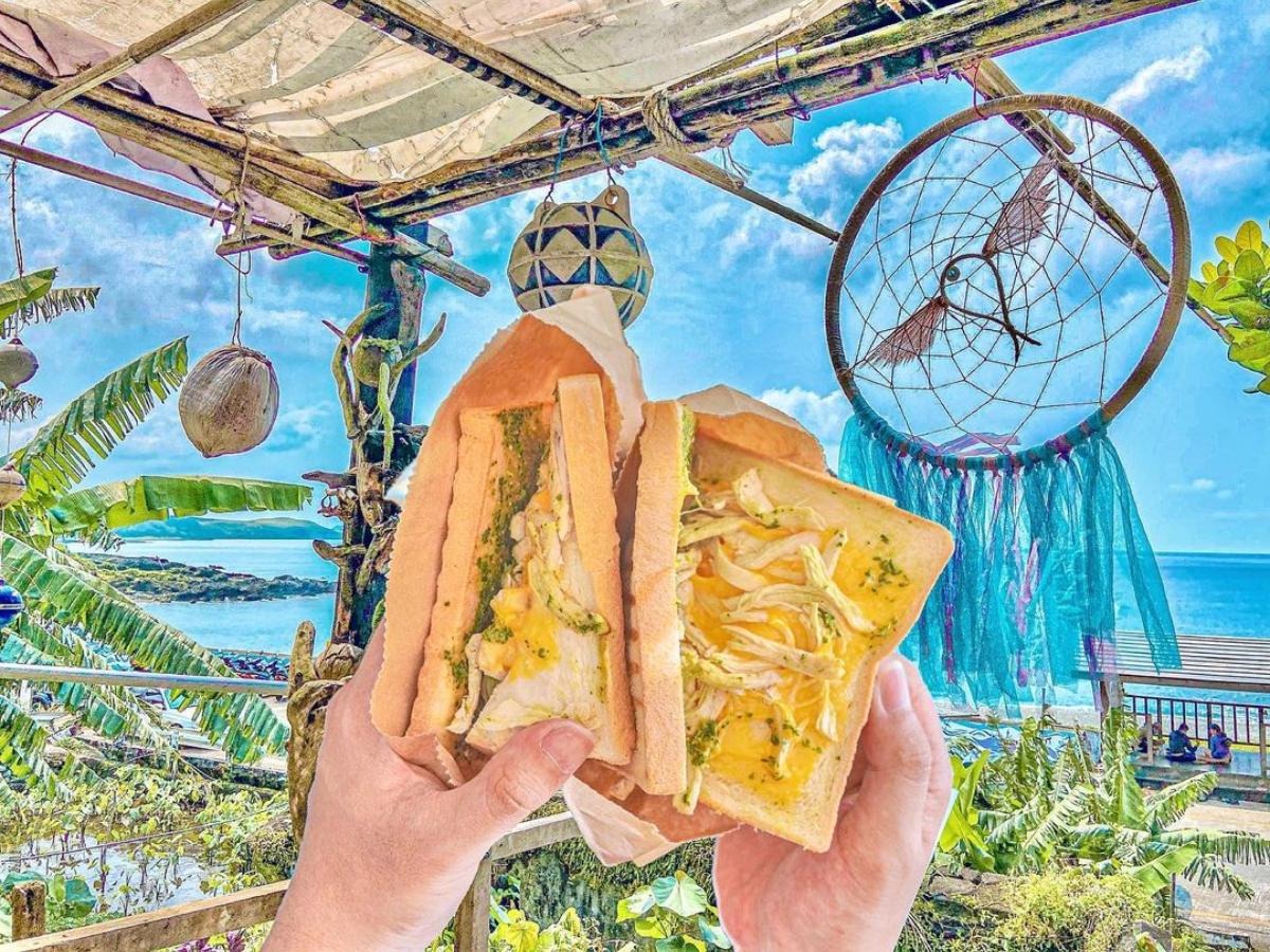 【蘭嶼旅遊】各式飛魚料理就在這!一吃就上癮的神奇滋味