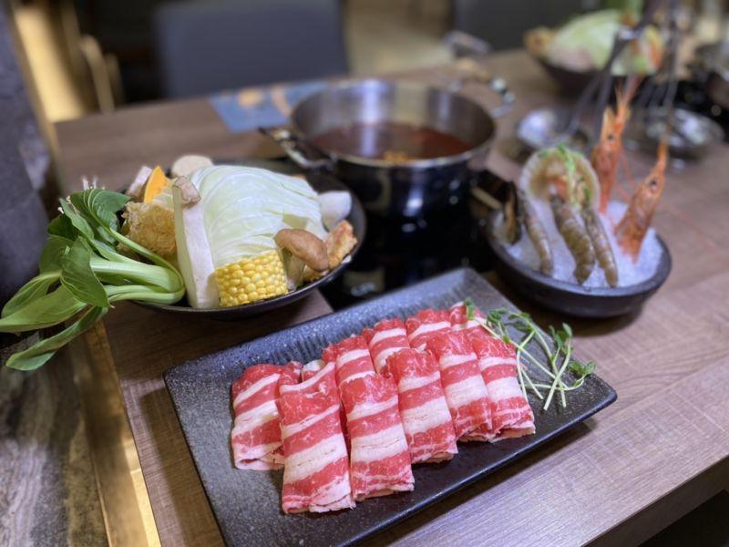 松饌火鍋餐廳