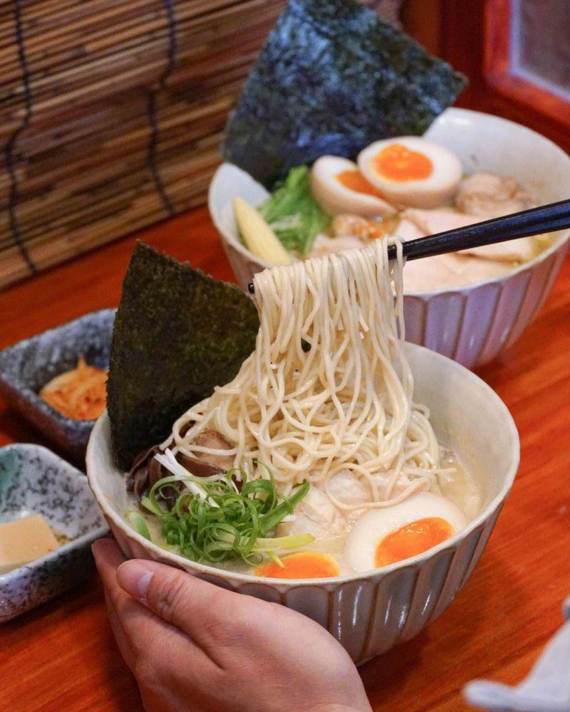 双赫日式拉麵