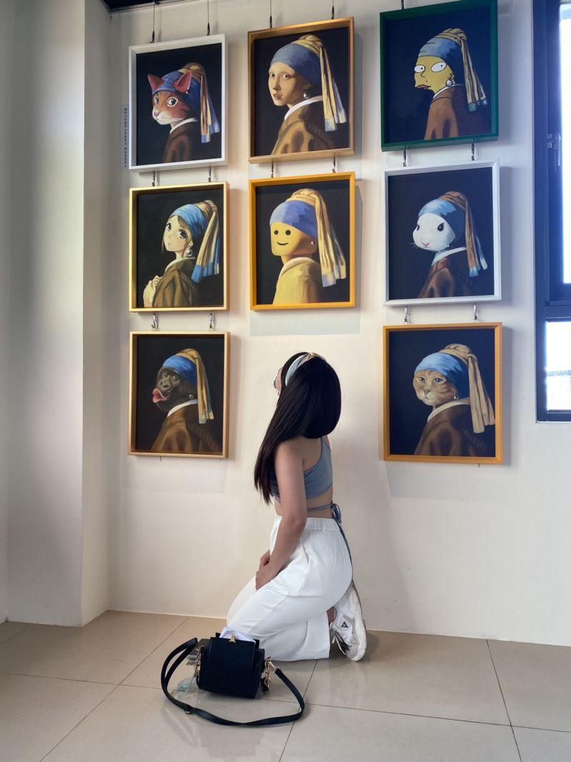 畫.框博物館