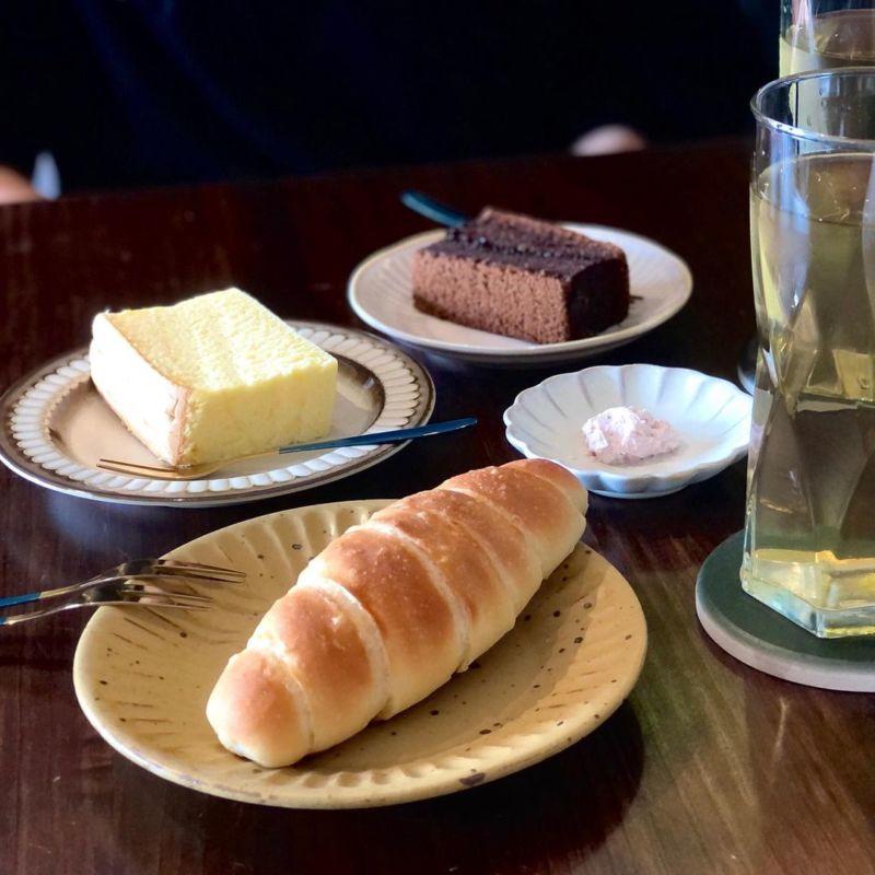 蔚旭WESH善化咖啡店